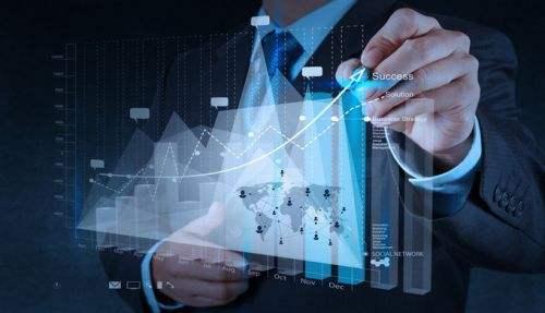 销路通BI商业智能分析软件